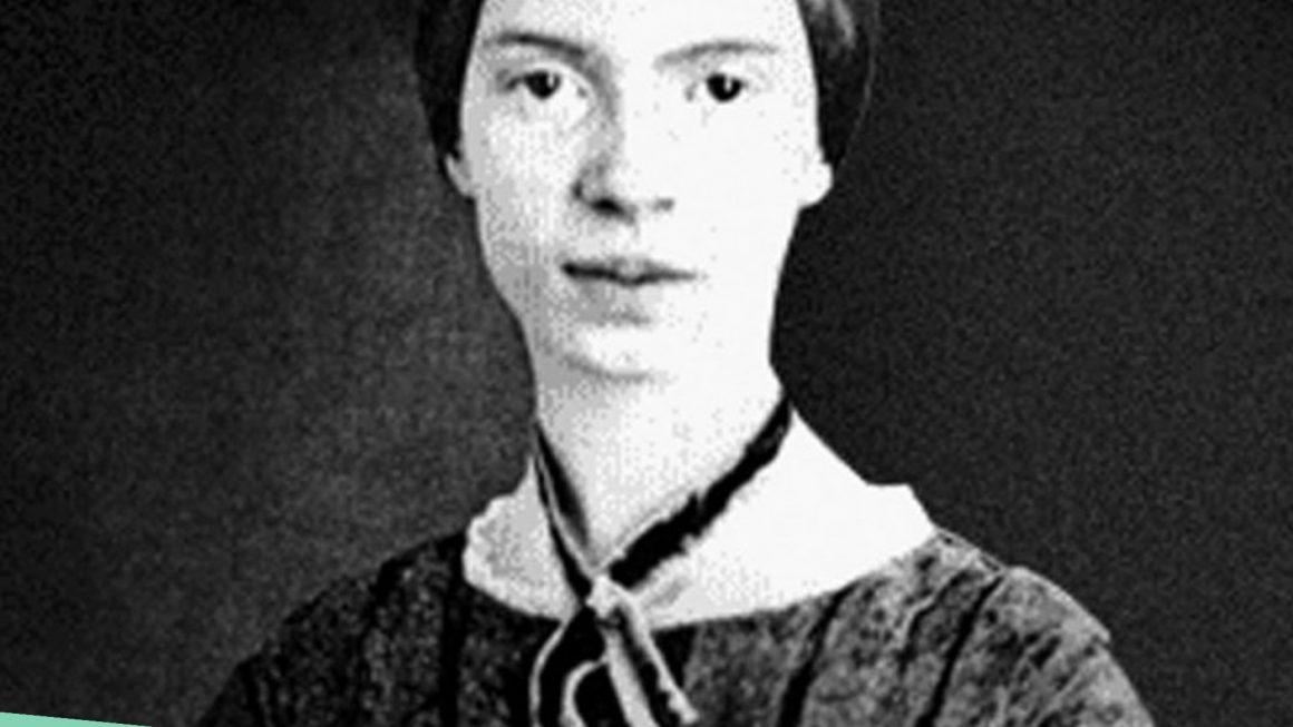 Módulo 1 – aula 3: escritores de língua inglesa (Emily Dickinson)
