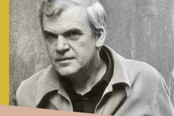 Módulo 4 – aula 1: escritores do Leste Europeu (Milan Kundera)