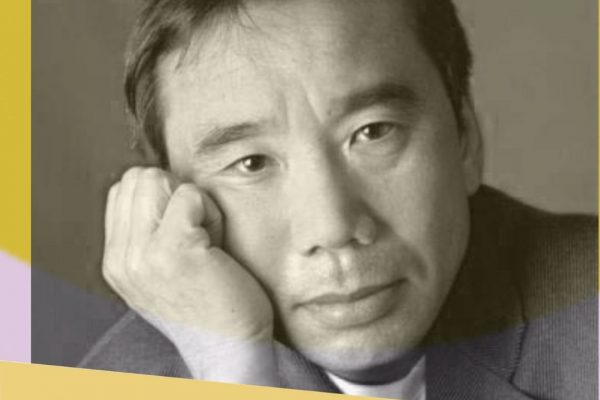Módulo 5 – aula 4: escritores japoneses (Haruki Murakami)