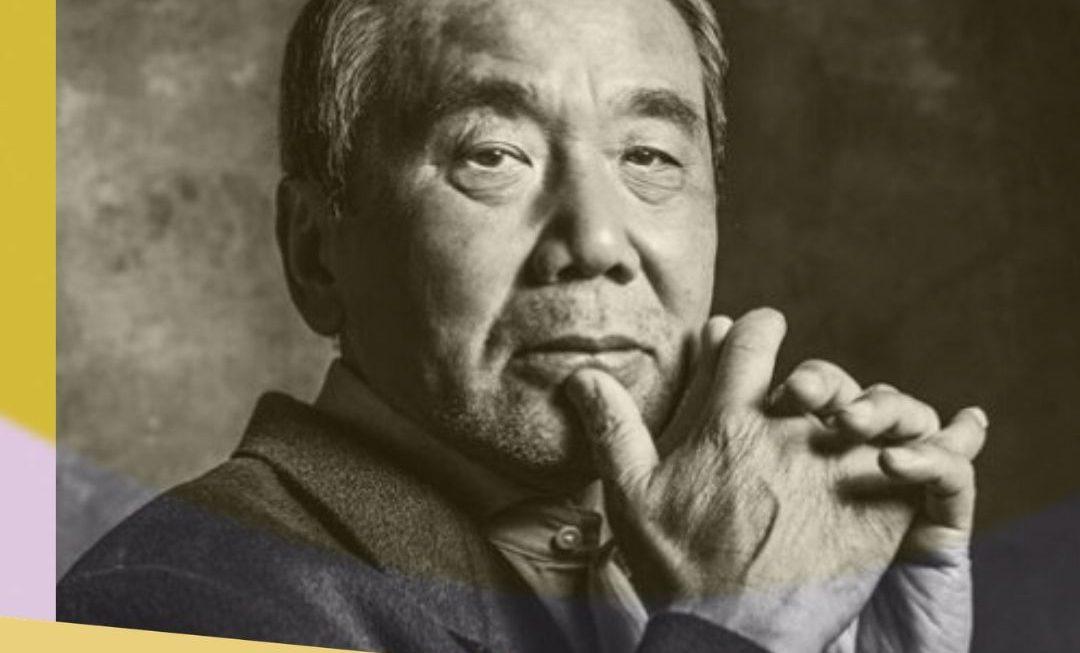 Módulo 5 – aula 3: escritores japoneses (Haruki Murakami)