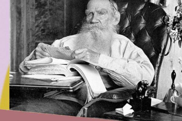 Módulo 6 – aula 1: escritores russos (Liev Tolstói)