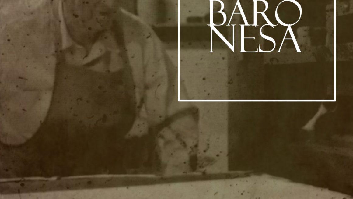 A baronesa – capítulo final