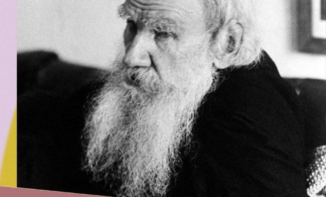 Módulo 6 – aula 2: escritores russos (Liev Tolstói)