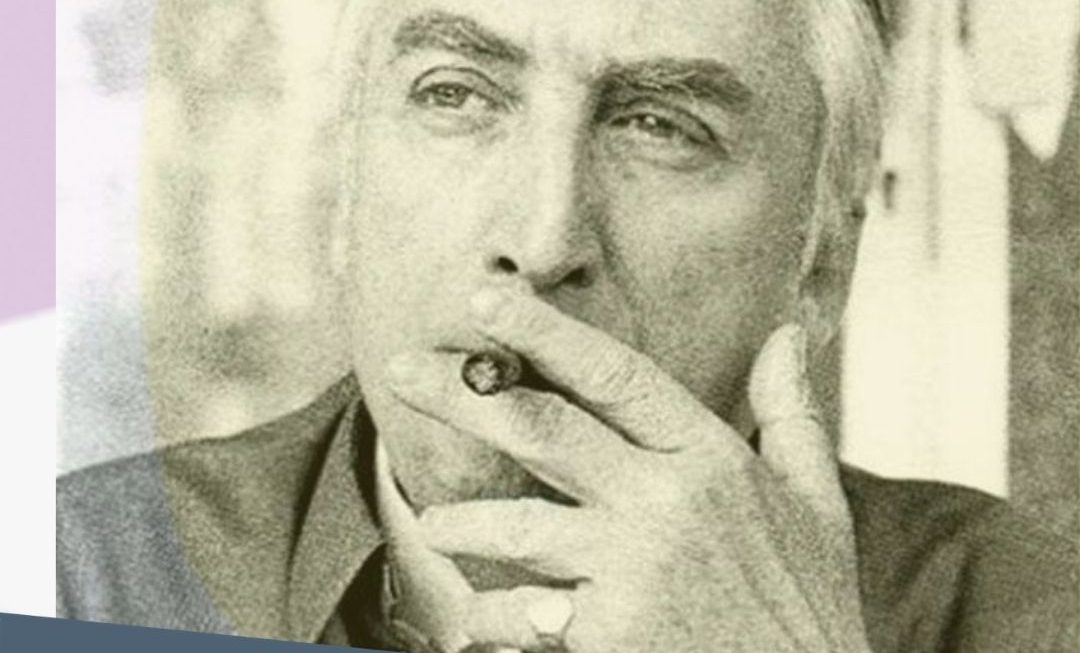 Módulo 7 – aula 2: escritores franceses (Roland Barthes)