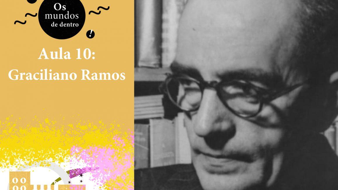 Os mundos de dentro – aula 10: Graciliano Ramos